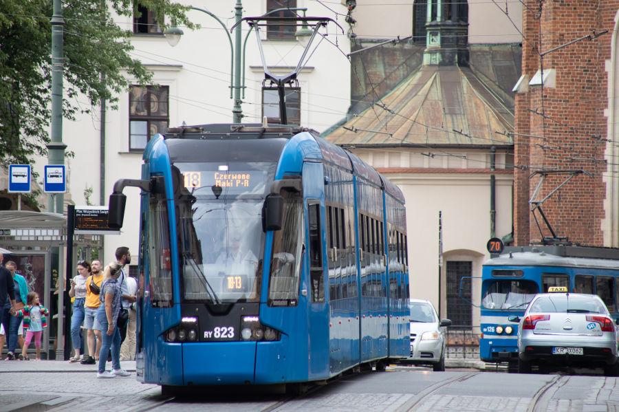 Propozycje nowych stawek za bilety komunikacji miejskiej