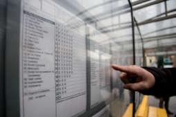 Od 21 września zmiana częstotliwości linii tramwajowych