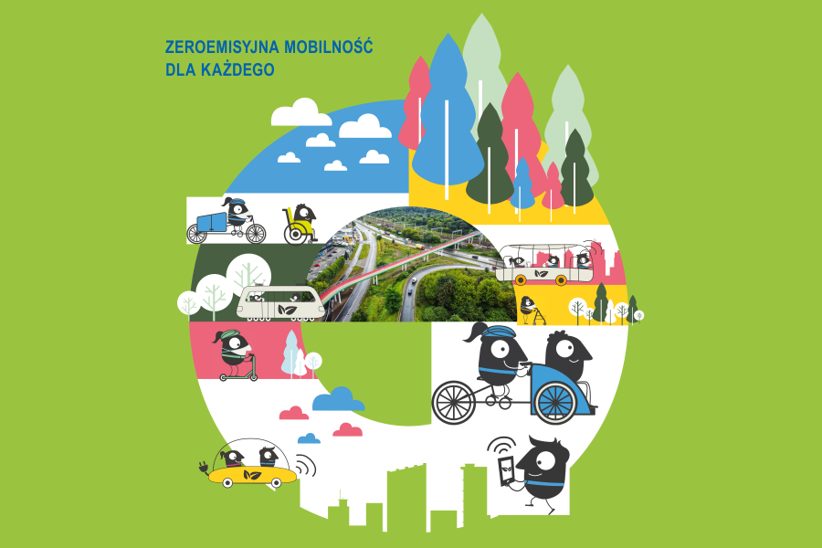 Rozpoczął się Europejski Tydzień Zrównoważonego Transportu