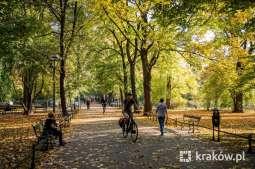 Październikowe rowerowe wycieczki edukacyjne