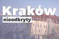 Noworoczne pocztówki z Krakowa płyną w świat