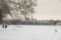 Zima, jakiej nie było od lat