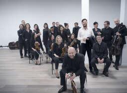 Sinfonietta Cracovia wraca na scenę ICE Kraków