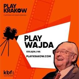 Andrzej Wajda – człowiek, który kochał Kraków