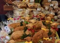 Jarmark Wielkanocny na Rynku Głównym
