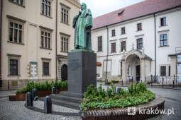 19 marca święto patrona Krakowa – św. Józefa