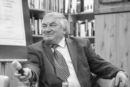 Ostatnie pożegnanie Stanisława Dziedzica