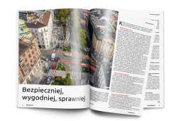 """Oto najnowszy numer dwutygodnika """"Kraków.pl"""". Przeczytaj!"""