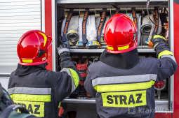 Powstanie nowy budynek straży pożarnej na os. Przewóz