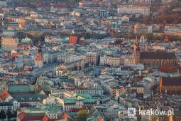Kraków w czołówce miast z najszybszym i najbardziej dojrzałym rozwojem branży IT