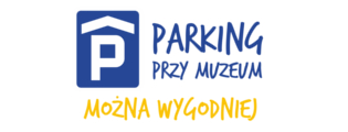 parking przy muzeum