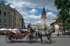 Krakow is Zoover's best tourist destination in Europe for the third consecutive time!