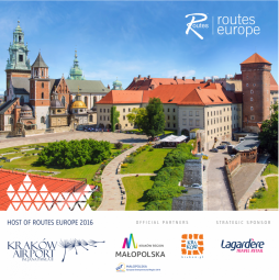 Routes Europe conference in Krakow!