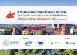 3rd International Congress of Ethics in Tourism in Krakow