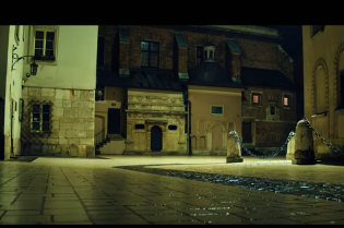 Brand new promo video for Krakow