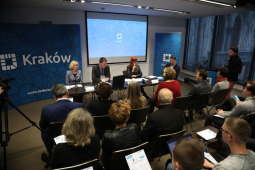 Meetings industry's economic impact on Kraków's economy