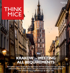 Krakow - meeting all requirements