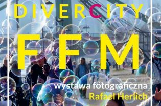 DiverCity Frankfurt: Photo Exhibition at International Cultural Centre
