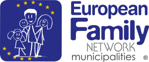 European Family Network Municipalities  logo