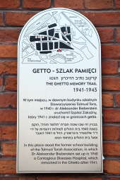 Krakow Ghetto 1941-1943