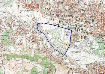 Male Blonia Wielki Potencjal Magiczny Krakow