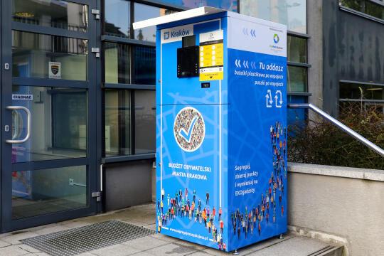 Jak można segregować śmieci w Krakowie
